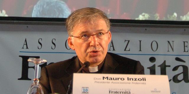 Pedofilia: don Inzoli condannato a 4 anni e 9 mesi