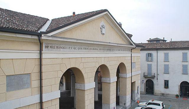 Il Mercato Austroungarico (foto © Cremaonline.it)