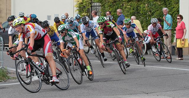Una fase della gara del secondo anno (foto © Geo per Cremaonline.it)